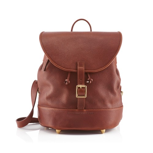 Heritage Backpack - Chaucer Tan